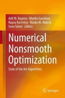 Numerical nonsmooth optimization: state of the art algorithms