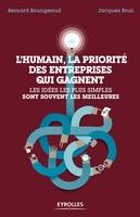 B.Bourigeaud, J.Brun - L'humain, la priorité des entreprises qui gagnent