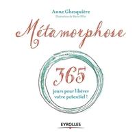 A.Ghesquière - Métamorphose