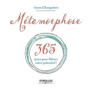 A.Ghesquière- Métamorphose