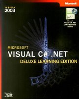 Visual C# .Net Deluxe Learning edition