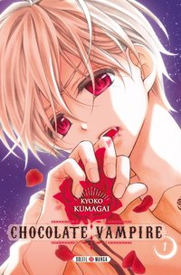 Chocolate vampire - Tome 1