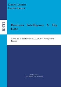 Business intelligence et big data