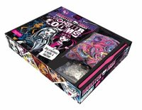 Monster high mini coffret looms