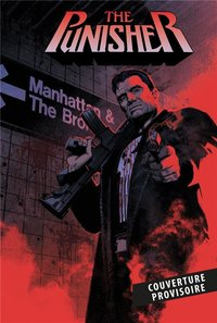 The punisher - Tome 1