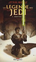 Star Wars - La légende des Jedi - Volume 6