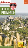 Best of provence (édition 2020)