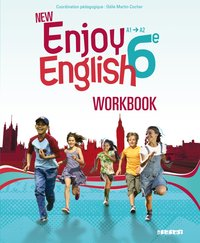 Enjoy English - 6e - Workbook