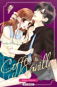 Coffee & vanilla - Tome 10