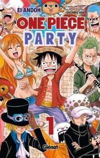 One piece party - Tome 1