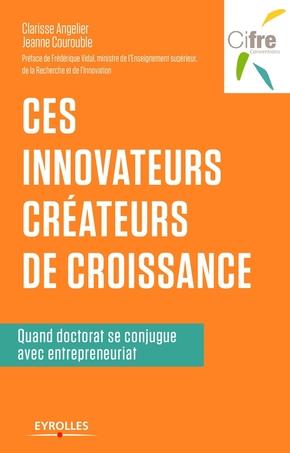 C.Angelier, J.Courouble- Ces innovateurs créateurs de croissance