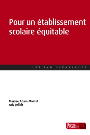 Guide pour un etablissement local d'enseignement equitable