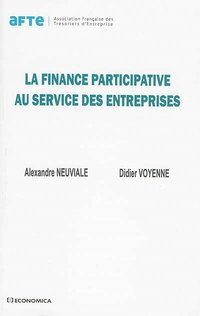 La finance participative au service des entreprises