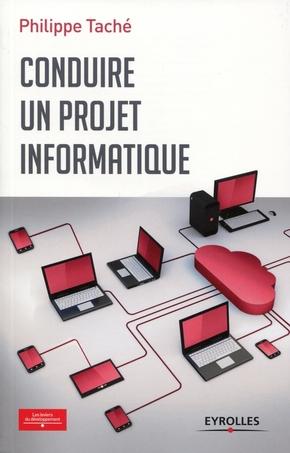Philippe Taché- Conduire un projet informatique