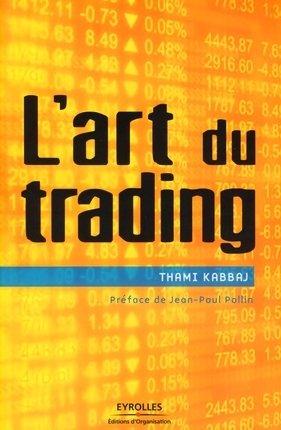 T.Kabbaj- L'art du trading