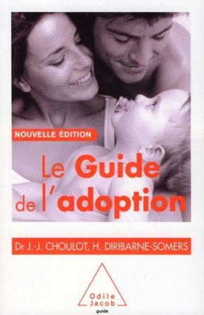 Le guide de l'adoption