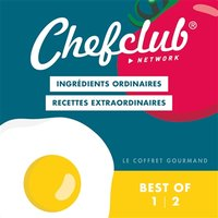 Chefclub - Coffret best of !