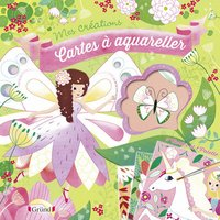 Cartes à aquareller