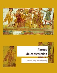 Pierres de construction