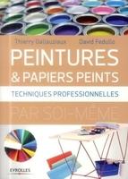 T.Gallauziaux, D.Fedullo - Peintures et papiers peints