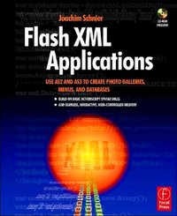 Flash XML Applications