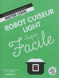 Robot cuiseur - Light