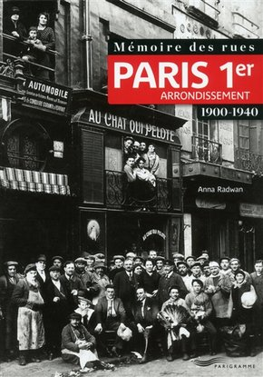 Paris 1er arrondissement - 1900-1940