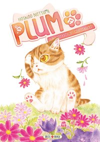 Plum, un amour de chat - Tome 7