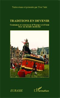 Traditions en devenir