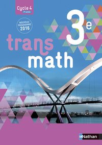 Transmath 1re Livre Professeur 2019 Librairie Eyrolles