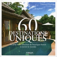 Onfroy, Laurence - 60 destinations uniques