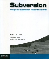 Mike Mason - Subversion