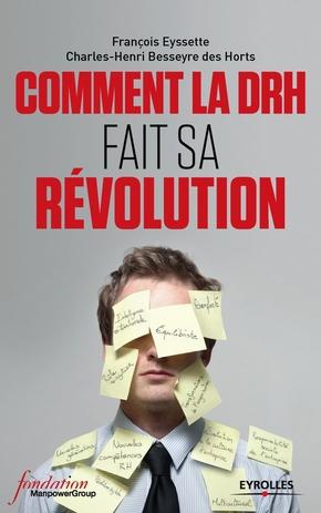 Charles-Henri Besseyre des Horts- Comment la drh fait sa révolution