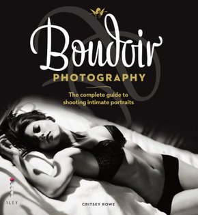 Boudoir Photography /anglais