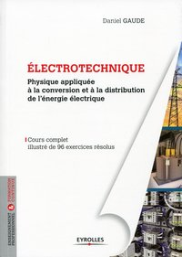 Electrotechnique 1