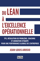 Du lean à l'excellence opérationnelle