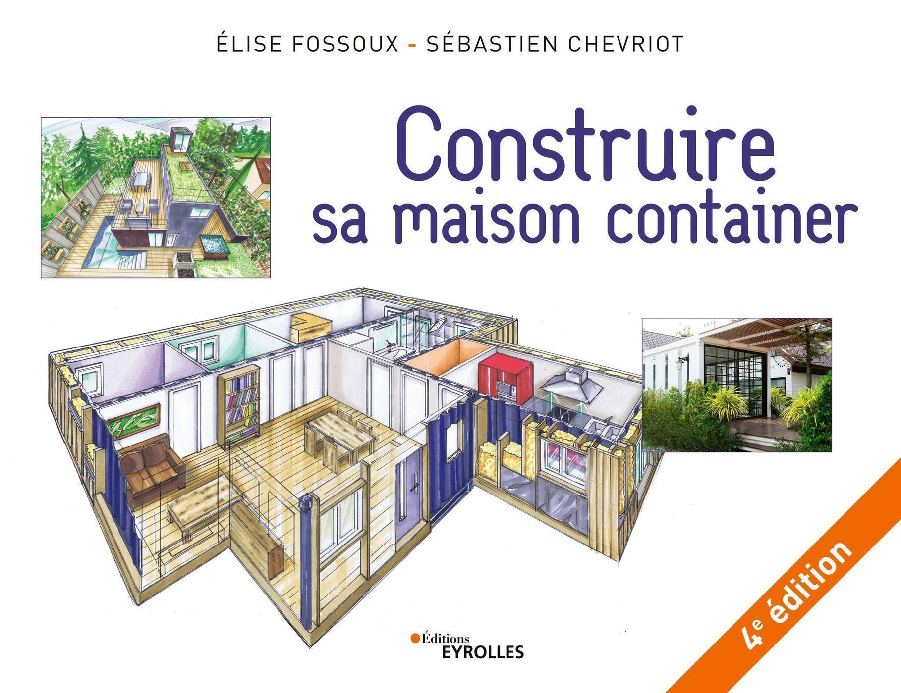 35 Plan Maison Container Gratuit Pdf Plan