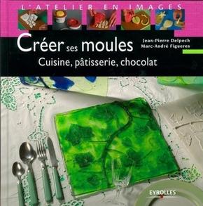 Marc-André 2 Figueres- Créer ses moules