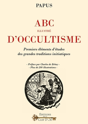 ABC illustré d'occultisme