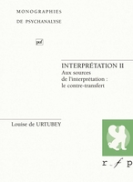 Interprétation - Tome 2
