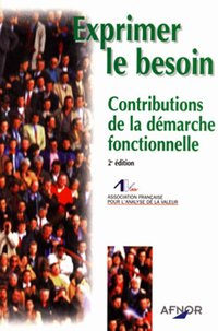 Exprimer le besoin
