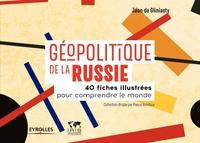 J.de Gliniasty - Géopolitique de la Russie