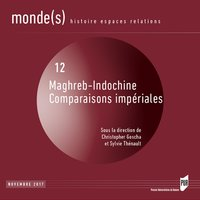 Maghreb-Indochine, comparaisons impériales