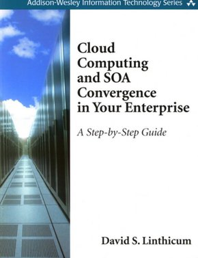 Cloud computing and SOA convergence in your entreprise