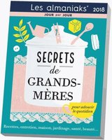 Almaniak secrets de grands-mères 2018