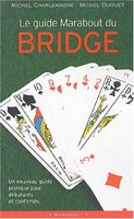 Le guide Marabout du bridge