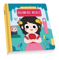 Blanche neige (coll. mes contes a animer)