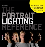 The Portrait Lighting Reference /anglais