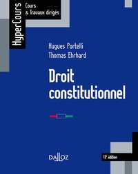 Droit constitutionnel - 13e ed.