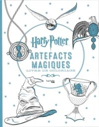 Artefacts magiques - Harry Potter